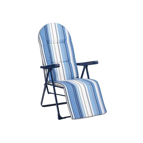 SILLON ALCO 288AOR-0002 P/OVAL POSIC AZUL MULTIC