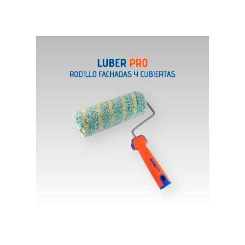 RODILLO LUBER FACHAD/CUBIERT PROF 22CM 181222