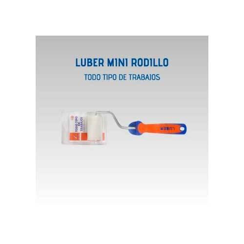 RODILLO LUBER TODO TRABAJ 5CM 062020