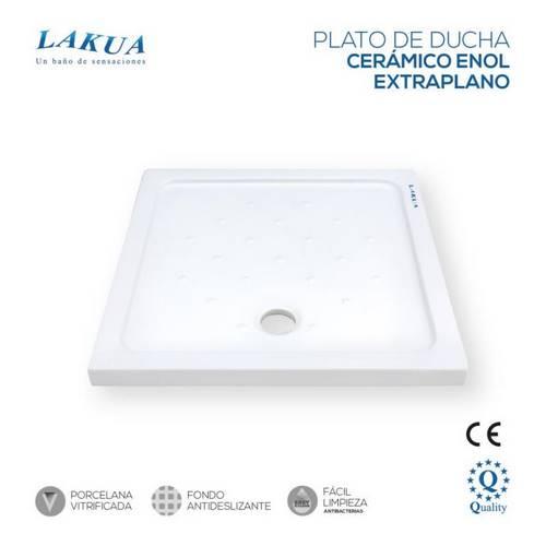 PLATO DUC LAKU PORC 90X72X6,5 ENOL