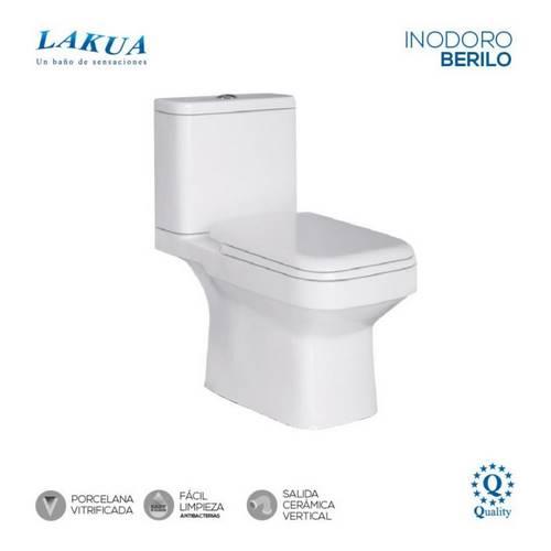 INODORO LAKUA BERILO VERTIC SOFT 3/6L