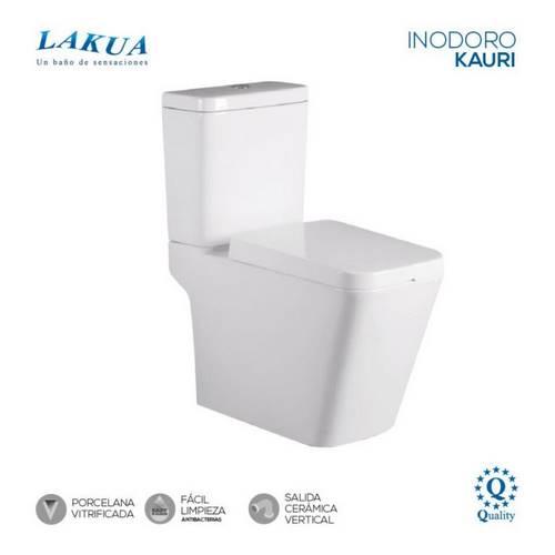 INODORO LAKUA KAURI VERT SOFT 3/6L