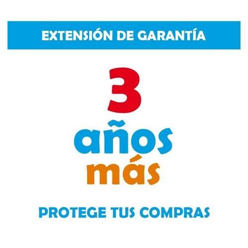 EXTENSION GARANTIA HASTA 1.000 EUROS