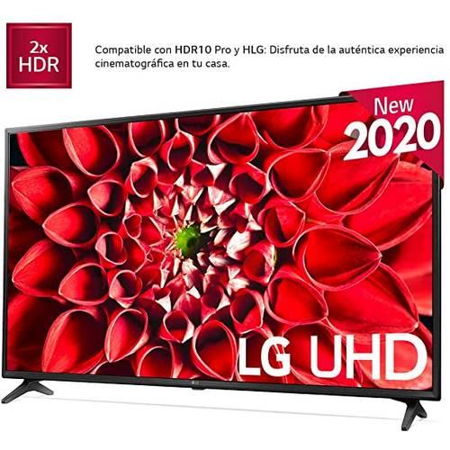 LED LG 49UN71006LB.AEU SMART TV 4K UHD