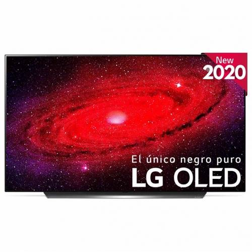 OLED LG OLED55CX6LA.AEU SMART TV 4K OLED