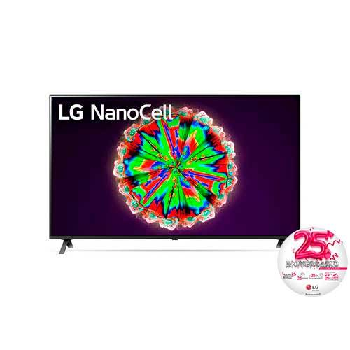 LED LG 55NANO806NA.AEU SMART TV 4K UHD