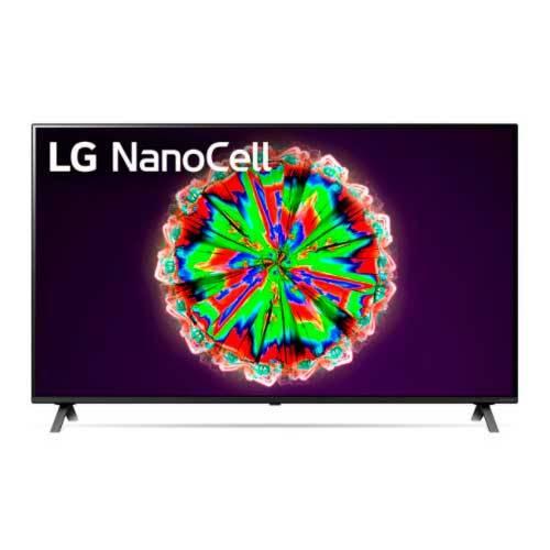 OLED LG 49NANO806NA.AEU SMART TV 4K