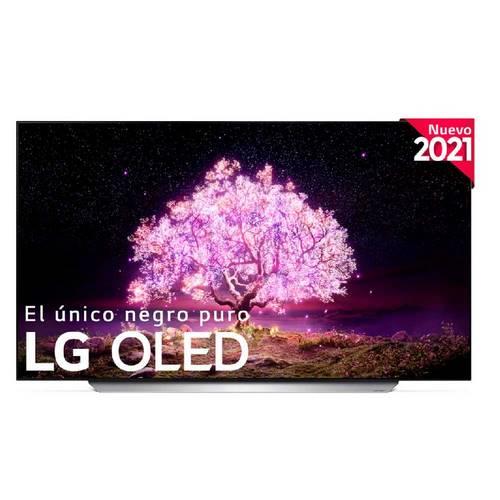 OLED LG OLED77C16LA.AEU SMART TV